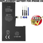 OEM SPEC Replacement Internal Battery For iPhone 5 5C 5S 6 6S 7 8 X XS Plus Tool