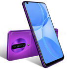 New Android 10 Unlocked Smartphone 6.8 Inch 3g Dual Sim Mobile Phone Quad Core