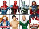 Marvel Legends Spider-Man Demogoblin Wave