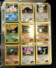 Pokemon Card Selection Gym Heroes and Gym Challenge Sets (1/132, Unlimited)