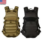 25l Sport Outdoor Military Tactical Bag Molle Backpack Camping Travel Rucksacks