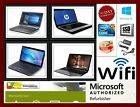 FAST CHEAP LAPTOP Core I3 i5 8GB RAM 1TB HD WiFi Win10 WARRANTY