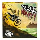 Munkey Surf Wax Sticky Bumps Warm Tropical Surfing Hand Made in USA