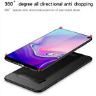 For Samsung Galaxys10 360° All-round Frotection For Ultra-thin Matte Design Case