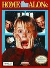 Home Alone - Nintendo NES Game Authentic