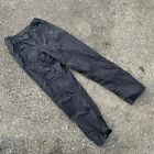 British Army Surplus Keela Rainlife Waterproof Breathable Windproof Rain Trouser