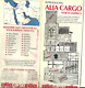 VINTAGE ALIA ( THE ROYAL JORDANIAN AIRLINE) NORTH AMERICA CARGO INTRODUCTION