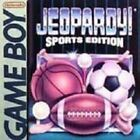 Jeopardy! Sports Edition - Original Nintendo GameBoy Game