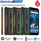 Blackview BV6300 Rugged Smartphone Dual SIM 3GB+32GB Android 10 Wireless Charge