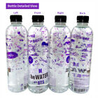BTS Special Edition Water Bottle Official Goods beWATER with BTS + Tracking Info