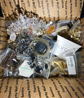 POUNDS Vintage to Now Costume Jewelry (& CROWN Option), Large Lot, Estate, Bags