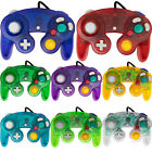 New Wired Gamepad Pad Joystick Controller For Nintendo GameCube GC NGC and Wii U