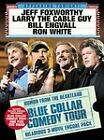 The Blue Collar Comedy Tour 3 Pack DVD 2006 Jeff Foxworthy Larry the Cable Guy