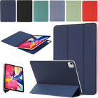 """For iPad Pro 12.9 11"""" Air 4th Gen 10.9 Case Magnetic Flip Stand PU Leather Cover"""