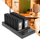 20 Call Pagers Wireless Resturant Guest Coaster Paging Queuing System Service GP
