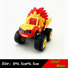 Blaze and the Monster Machines Diecast Racer Truck Toys Vehicle Pick Urs Gifts
