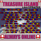 New update/Animal Crossing Treasure Island 1/2/3 HR Unlimited Trips ACNH Loot