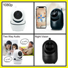 Baby Monitor Camera WiFi IP Night Vision Video Security Cry Alarm Wireless 1080p