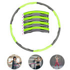 Collapsible Hula Hoop Slimming Fitness Excercise Yoga Bodybuilding Equipment