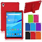 For Lenovo Tab M8 TB-8505X/F TB-8705F/N 8inch Tablet Silicone Stand Case Cover