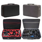 EVA Shockproof Storage Carrying Bag Case Box Handle For DJI FPV Combo RC Drone