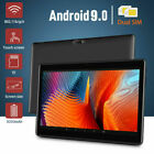 4g Lte Wifi Tablet Android 9.0 Pad 2.5d 10.1inch Hd Screen Wifi  Tablet 10 Core