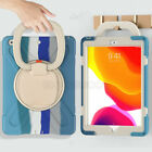 For Apple iPad 10.2 inch 8th Generation 2020 Kids Tablet Protect Cute Stand Case