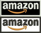 *** LOVE IT OR ITS FREE **AMAZON EMBROIDERED PATCH, IRON ON / SEW ON, FREE SHIP