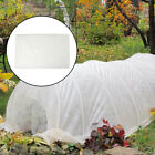 Plant Cover Freeze Protection Backyard Outdoor Garden Cold Weather Crops Winter