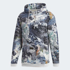 Adidas Men's Graphic Hoodie, Multicolor