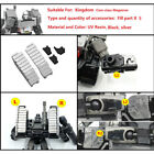 3D DIY Upgrade kit For Kingdom Core-class Megatron Weapon/Fill Parts SL-107 NEW