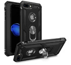 For iPhone7 Plus 8 Plus Case Hybrid Heavy Duty Shockproof Full Body Protective