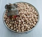 Organic Chickpeas Seeds   Garbanzo - Non GMO - large-seeded variety from Russia