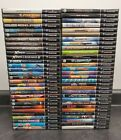 Nintendo GameCube Black Label Games You Pick & Choose Video Game Lot - B