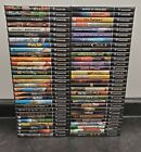 Nintendo GameCube Black Label Games You Pick & Choose Video Game Lot - C
