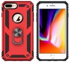 For iPhone 8 Case, iPhone 7 Case Cover Full Protective Hybrid Rugged Shockproof