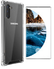 Samsung Galaxy Note 10 Plus Case Heavy Duty Protection Cover Full Body Bumper