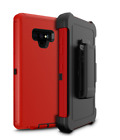 Samsung Galaxy Note 9 Case Full Body Heavy Duty Defender Shockproof Phone Cover