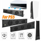 Host Cooling Fan External Cooler Accessories For PS5 Play Station5 Game Console