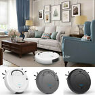 3-in-1 Home Automatic Suction Sweeping Robot Vacuum Rechargeable Cleaner 1800Pa