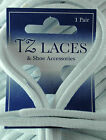 Cord Round White 5mm Laces Shoes Boots Hiking-Boots New