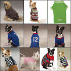 NWT Zack and Zoey Dog Jersey - Sweater - Polo - Vest