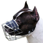 Pitbull Wire Basket Muzzle Size #21 - PitBull Female