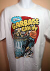 Wacky Packages Garbage Candy Vintage Collector Fun Graphic Tee