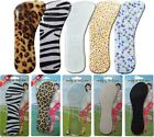 Ultra Slim Fashion Gel Pads Shoe Insoles For High Heels