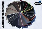 VW POLO 3 (94-00) LUXURY car mats by Autostyle VO6