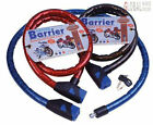 OXFORD Barrier Armoured Cable Lock 1.5m Motorbike Motorcycle Scooter Bike
