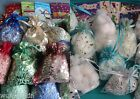 ~ Snowman Poo ~ Magic Reindeer Food ~ Mixed Packs ~ A Little Fun for Christmas ~