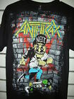Music Tee ANTHRAX