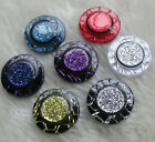 22mm Resin Button sewing/craft back hole fashion Overcoat buttons Lots U pick